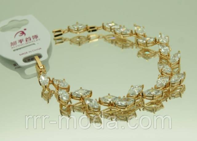 браслеты из ювелирной бижутерии оптом