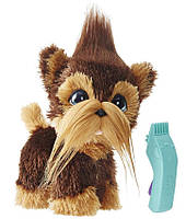 Интерактивная игрушка Hasbro Furreal Friends Лохматый пес (E0497)