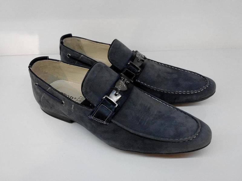 Туфли Etor 6162-596-1012 39 серые