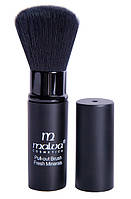 Кисть для макияжа выдвижная Malva Pull-out Brush Fresh Minerals M-200