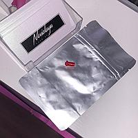 Защитная упаковка для клея с колпачком
