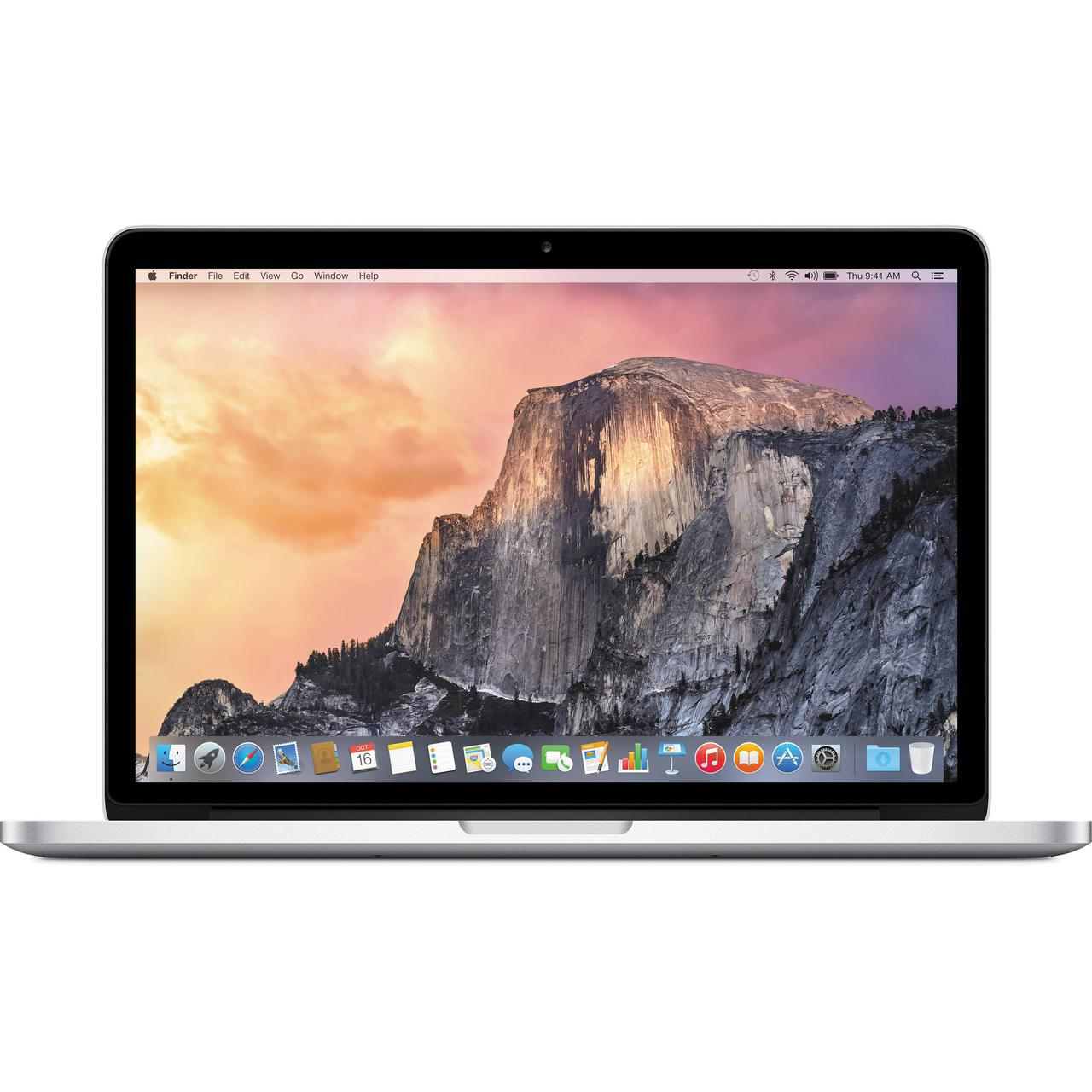 "Apple MacBook Pro 15"" 256 Gb (MJLQ2) 2015"
