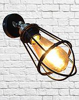 Светильник LOFT LS1223-1L/1 D130*115мм