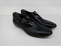 Туфли Etor 10392-1562-999 41 синие, фото 1