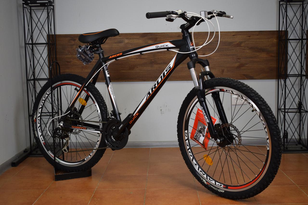 """Горный велосипед 26"""" Ardis Quick"""