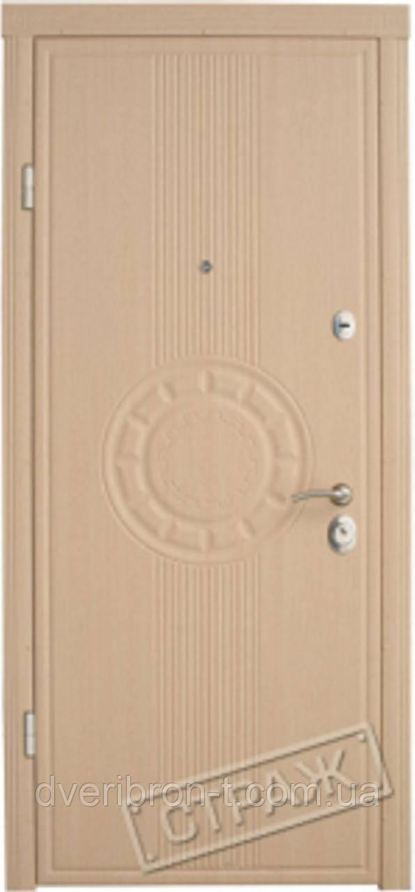 Входная дверь Страж standart 57