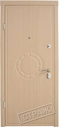 Входная дверь Страж standart 57, фото 2