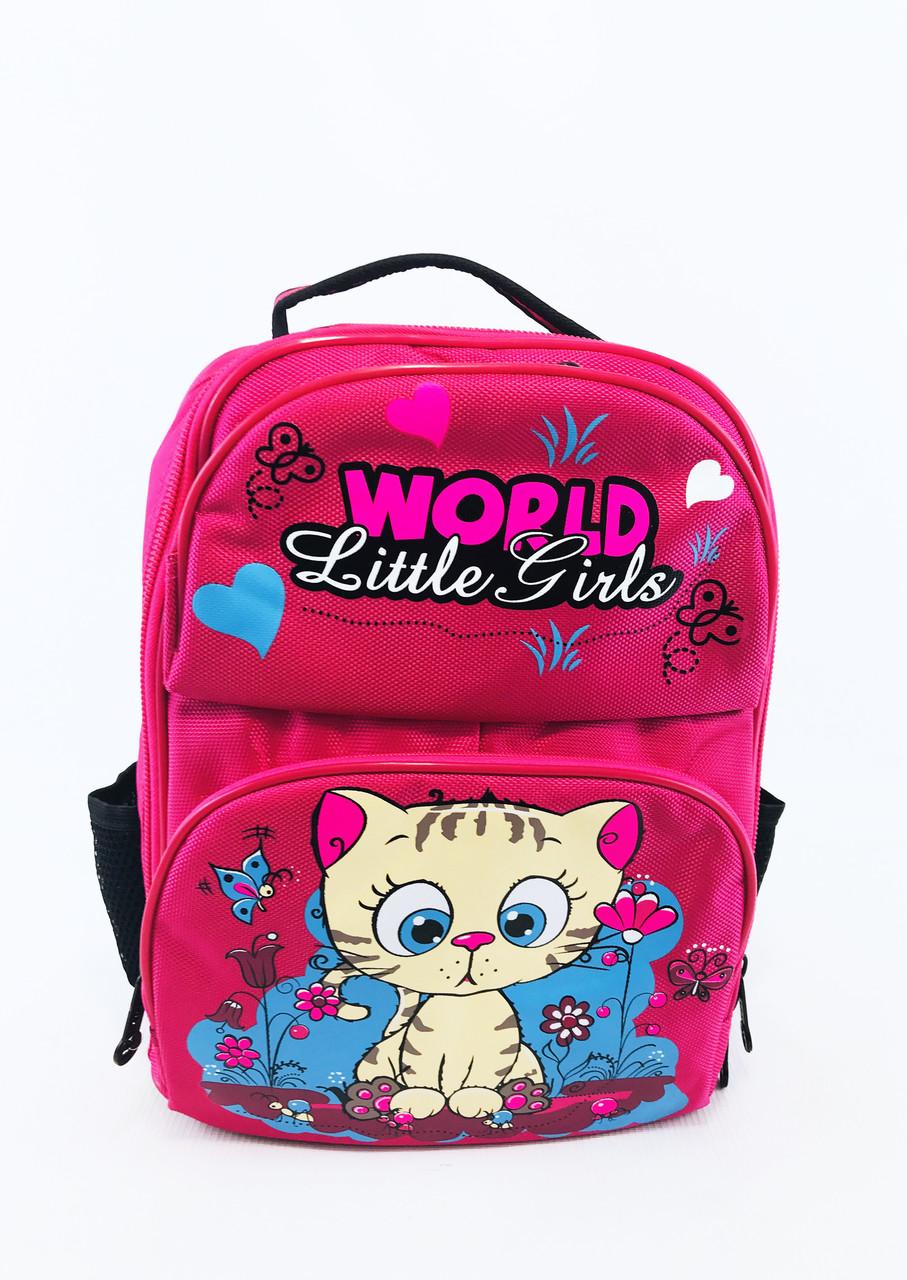 """Детский школьный рюкзак """"Meinier 7703"""""""
