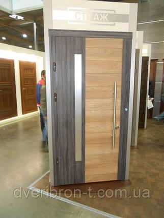 Входная дверь Страж standart Софитти Al Lm, фото 2