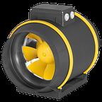 Круглые канальные вентиляторы серии ETAMASTER