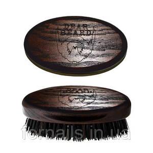 NOOK Dear Beard Мини брашинг для бороды