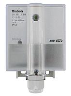 Датчик освещенности Theben LUNA 133 EIB/KNX со встроенным датчиком, th 1339200