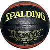 Баскетбольний м'яч Spalding TF-150 LNB р. 7 (30 01509 01 0417)
