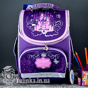 Ранец школьный K18-500S-3 Fairy tale