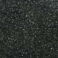 Мраморная крошка (щебень) черная 0,7-1,2 мм упаковка 25 кг, для мокрого фасада