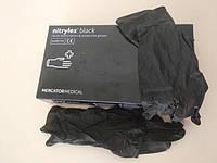 Перчатки NITRYLEX black (S, M, L, XL)