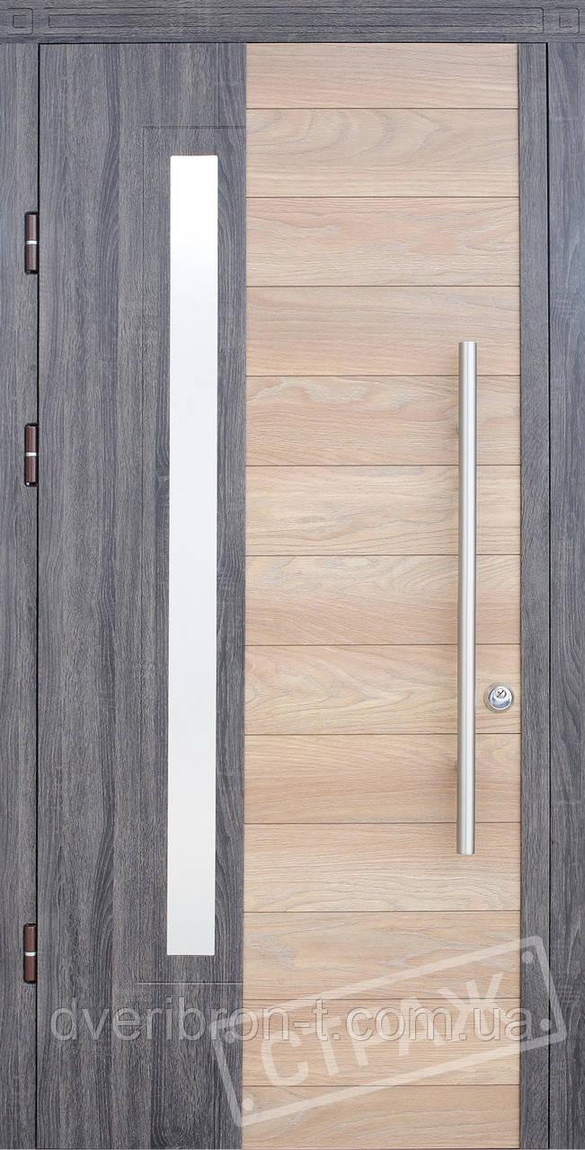 Входная дверь Страж standart Софитти Al Lm