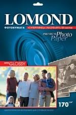 Фотобумага Lomond Премиум