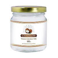 Кокосовое масло Extra Virgin CHAOKOH 180мл