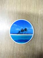 Тримач для смартфона PopSocket L105 (Beach)