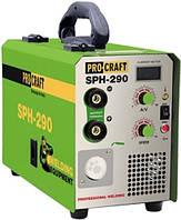 Инверторный сварочный полуавтомат PROCRAFT SPH-290