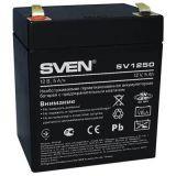 Батарея для ИБП Sven 12В 5 Ач (SV1250)