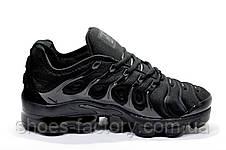 Мужские кроссовки в стиле NIKE AIR VAPORMAX PLUS 2019, Black, фото 3