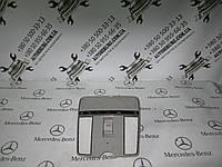 Фонарь освещения салона MERCEDES-BENZ W221 s-class (A2218703286 / A2218110071), фото 1