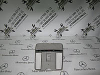 Фонарь освещения салона MERCEDES-BENZ W221 s-class (A2218703286 / A2218110071)