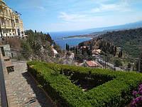 Фото клиента. Отдых в Калабрии 2018.Экскурсия на Сицилию.