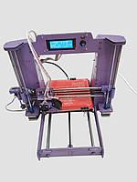 3д принтер Prusa i3 (фиолетовый)