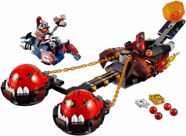 Конструктор Гладиаторы (аналог Lego)