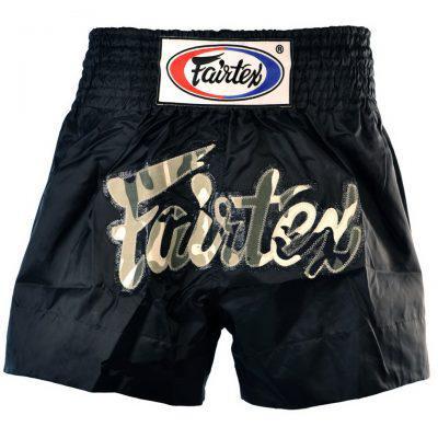 Трусы для тайского бокса Fairtex (BS0609)
