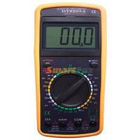Тестер мультиметр TS 9205