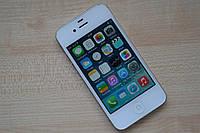 Apple Iphone 4s 16Gb White Оригинал! , фото 1