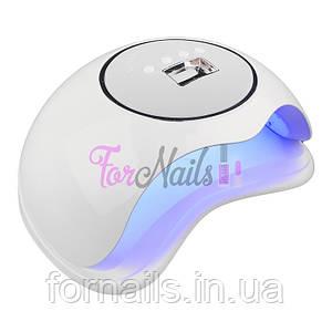UV/LED лампа 72 Вт