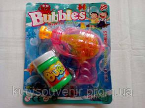 Мыльные пузыри пистолет, фото 2