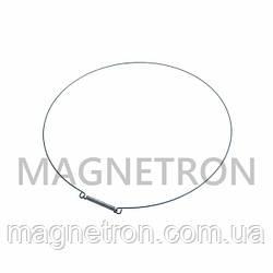 Хомут (наружный) манжеты люка для стиральных машин LG 4861EN3004A