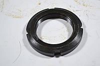 Гайка М72 ГОСТ 11871-88, DIN 981 круглая шлицевая