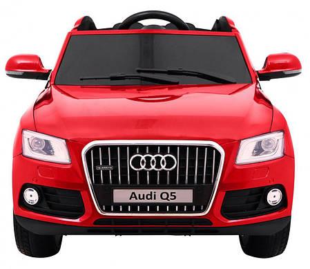 Детский электромобиль AUDI quattro 5, фото 2