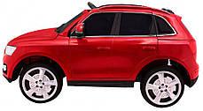 Детский электромобиль AUDI quattro 5, фото 3