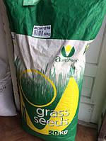Газонна трава Зелена Пустиня  20кг