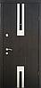 Входная дверь Страж standart Эстило ПВХ