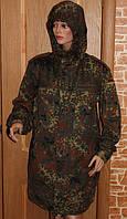Куртки армейские мужские Германия