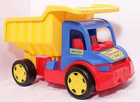 Большой игрушечный грузовик Гигант (65000)