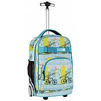 Рюкзак на колесах   PASO