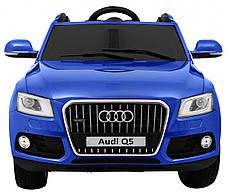 Детский электромобиль AUDI Q5, фото 2