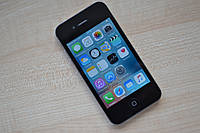 Apple iPhone 4s 16Gb Black Оригинал! , фото 1