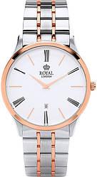 Годинник чоловічий ROYAL LONDON 41371-09