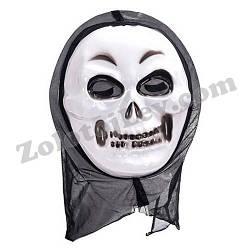 Карнавальная маска Смерть